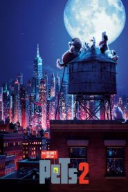 The Secret Life of Pets 2 (2019) BluRay 480P 720P Gdrive