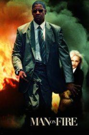 Man on Fire (2004) BluRay 480P 720P Gdrive