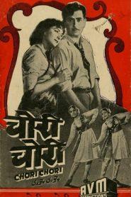 Chori Chori (1956) WEB-DL 480p & 720p | GDrive