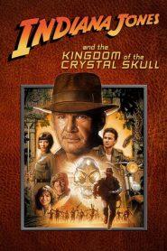 Indiana Jones and the Kingdom of the Crystal Skull (2008) BluRay Dual Audio | 480P 720P | [English+Hindi] GDRive