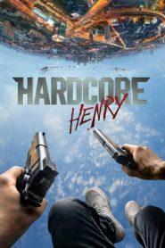 Hardcore Henry (2015) HEVC BluRay 480P 720P GDrive
