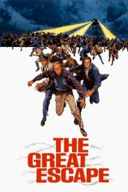 The Great Escape (1963) BluRay 480p 720p | GDrive | 1Drive | Bsub