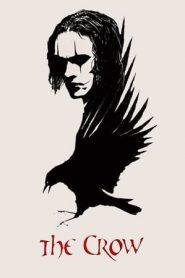 The Crow (1994) BluRay 480p & 720p | GDrive | BSub