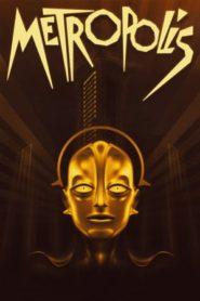Metropolis (1927) BluRay 480p & 720p GDrive