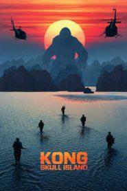 Kong: Skull Island (2017) Dual Audio [Hindi-ENG] BluRay 480p, 720p & 1080p | GDrive