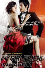 My Girlfriend Is an Agent   7th Grade Civil Servant (2009) BluRay 480p & 720p   GDrive