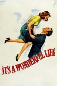 It's a Wonderful Life (1946) BluRay 480P 720P GDrive | 1Drive