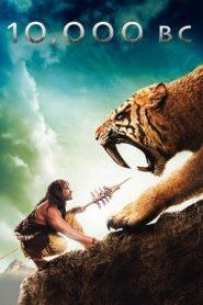 10,000 BC (2008) BluRay 480p & 720p | GDrive