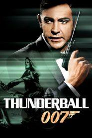 Thunderball (1965) BluRay 480P 720P Gdrive