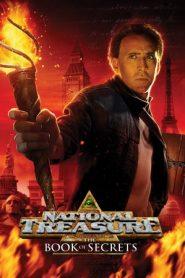 National Treasure (2007) BluRay 480p & 720p GDrive | OneDrive