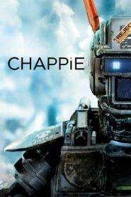 Chappie (2015) Dual Audio BluRay 480P 720P [Hindi – English] Gdrive