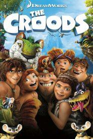 The Croods (2013) Dual Audio BluRay 480p & 720p GDrive