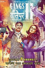 Gangs of Wasseypur – Part 2 (2012) Hindi BluRay 480p & 720p GDrive