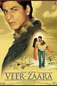 Veer Zaara (2004) Hindi BluRay 480P 720P Gdrive