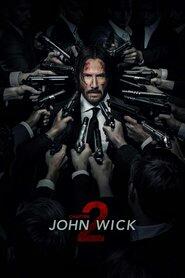 John Wick: Chapter 2 (2017) Dual Audio BluRay 480p & 720p | [Hindi-English] | GDrive