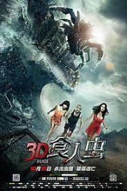 Bugs (2014) Dual Audio HDRip 480p 720p x264 Hindi Dubbed