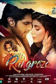 Rangreza (2018) Hindi – Urdu WEB-HD 480P 720P x264