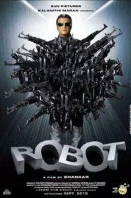 Robot – Enthiran (2010) Hindi BluRay 480p & 720p GDrive | 1Drive
