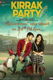 Kirrak Party (2018) Hindi Dubbed HDRip 480p & 720p | GDrive