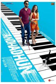 Andhadhun (2018) Hindi BluRay | WEB-DL HEVC 200MB 480P 720P GDrive