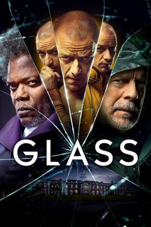 Glass (2019) BluRay Dual Audio 480p & 720p | GDrive
