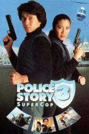 Police Story 3: Super Cop (1992) Dual Audio [Tamil-Hindi-ENG] BluRay 720p GDrive