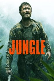 Jungle (2017) BluRay 480p & 720p GDrive
