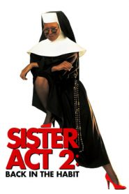 Sister Act 2: Back in the Habit (1993) BluRay 480P 720P x264
