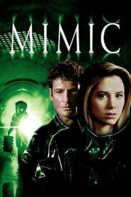 Mimic (1997) DC BluRay 480p & 720p GDrive
