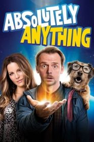 Absolutely Anything (2015) BluRay 480p & 720p | GDrive