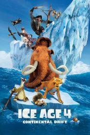 Ice Age: Continental Drift (2012) BluRay 480p & 720p GDRive