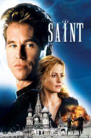 The Saint (1997) WEB-HD 480P 720P x264