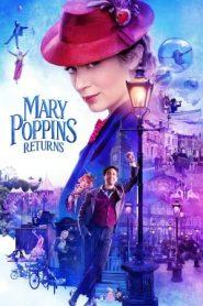Mary Poppins Returns (2018) BluRay 480p & 720p | GDrive