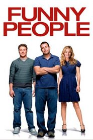 Funny People (2009) BluRay 480P 720P x264