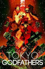 Tokyo Godfathers (2003) BluRay 480p & 720p   GDrive