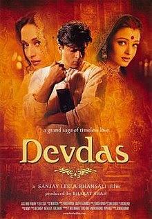 Devdas (2002) Hindi NF WEB-DL 480p & 720p | GDRive