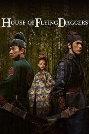 House of Flying Daggers (2004) BluRay 480p & 720p | GDrive | 1Drive | Bsub
