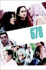 Cairo 678 (2010) DVDRip 480P 720P GDrive | Esub