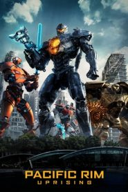 Pacific Rim: Uprising (2018) BluRay 480p & 720p GDrive
