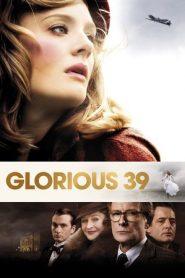 Glorious 39 (2009) BluRay 480P 720P x264