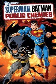 Superman/Batman: Public Enemies (2009) BluRay 480p & 720p | GDrive