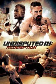 Undisputed III : Redemption (2010) BluRay 480p & 720p | GDrive