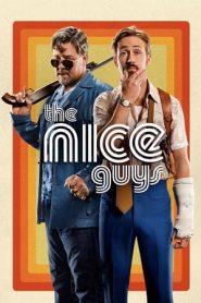The Nice Guys (2016) BluRay 480p 720p   GDrive