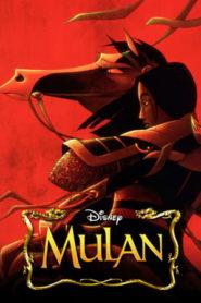Mulan (1998) BluRay 480P 720P GDrive