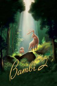 Bambi II (2006) BluRay 720p GDrive | 1Drive