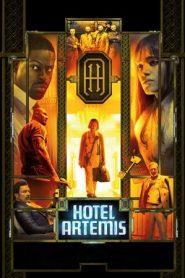 Hotel Artemis (2018) BluRay 480P 720P x264