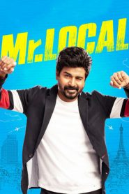 Mr. Local (2019) Tamil WEB-DL 480p & 720p | GDrive