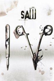 Saw IV (2007) BluRay 480P 720P x264