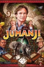 Jumanji (1995) Dual Audio [Hindi – ENG] BluRay 480p & 720p | GDrive