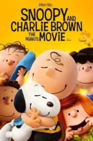 The Peanuts Movie (2015) BluRay 480p & 720p | GDrive